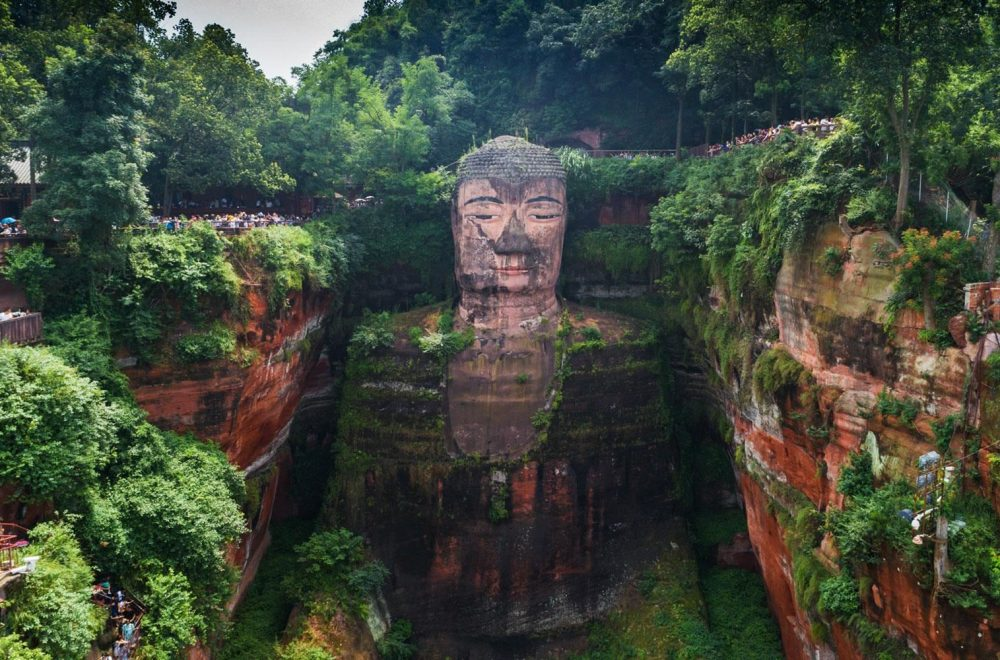 A Luxury Holiday to Chongqing