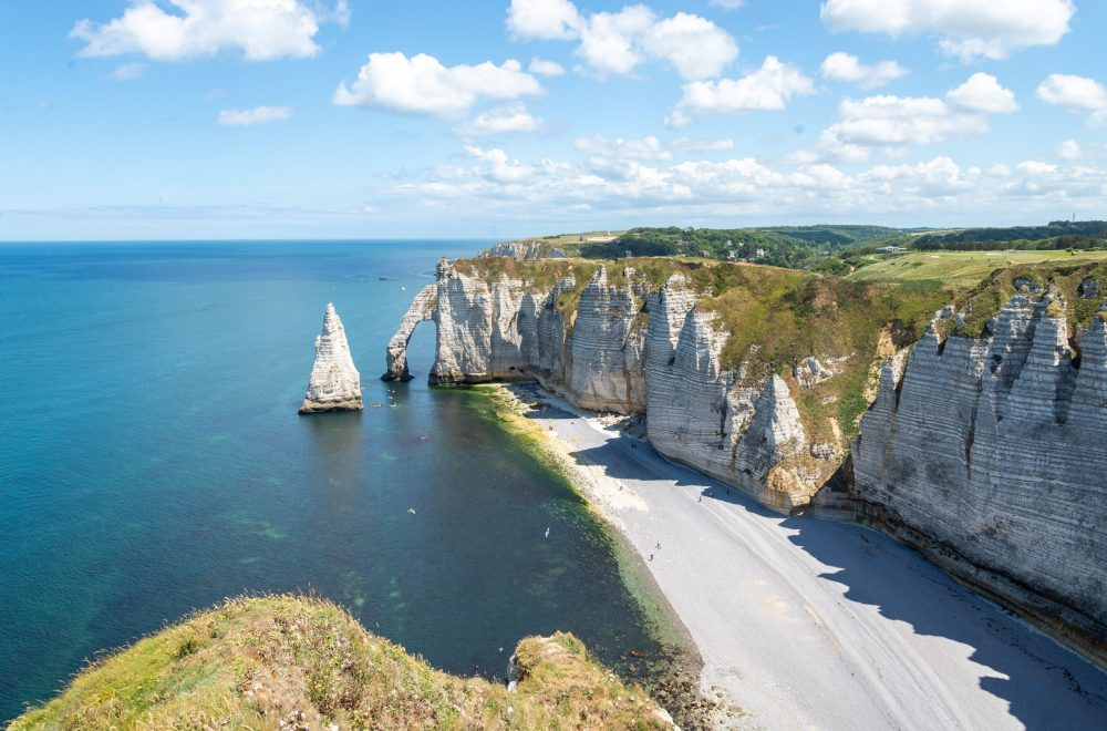 Enchanting Normandy, Brittany & Loire